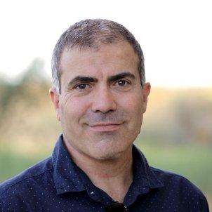 Francesc Serés   Pablo Rogero
