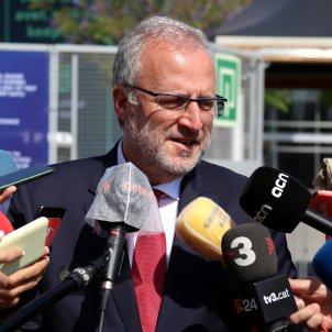 Constanti Serrallonga director general Fira de Barcelona - ACN