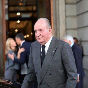 viaje fiscal suizo investigación juan carlos i europa press