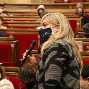 consellera drets socials violant cervera acn