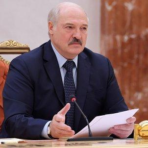 EuropaPress bielorússia minsk president alexander lukashenko lukaixenko
