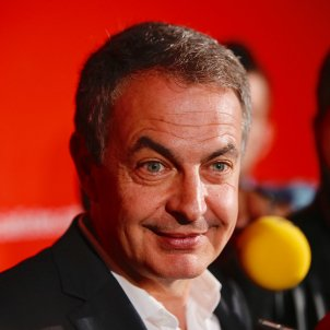 Zapatero ZP PSOE PSC - Sergi Alcàzar