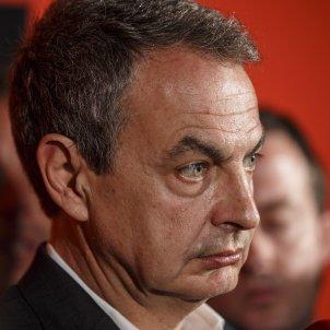 Zapatero ZP PSOE - Sergi Alcàzar