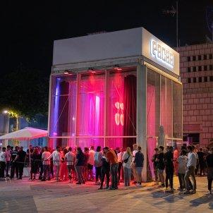 ocio nocturno barcelona pacha europa press