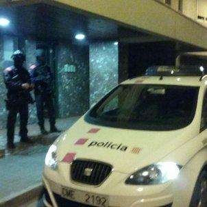 operació antigihadista barcelona @mossos
