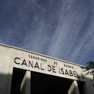 Canal de Isabel II / EFE