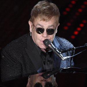 Elton John   EFE