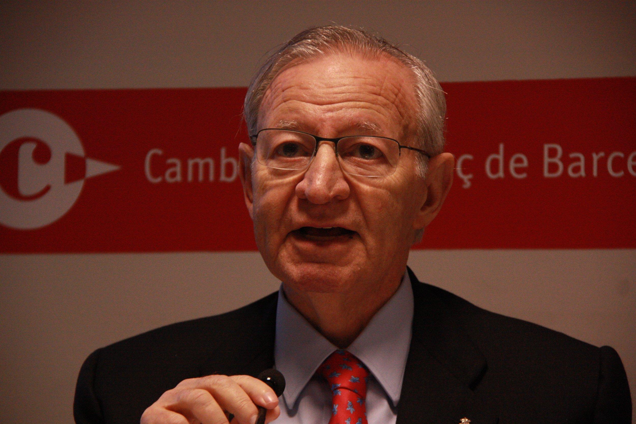 Miquel Valls ACN