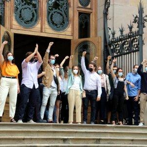 universitaris jutjats absolts aldarulls vaga estudiantil acn