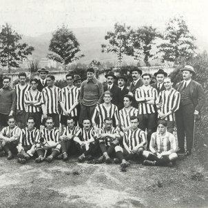 Athletic Club de Bilbao 1916