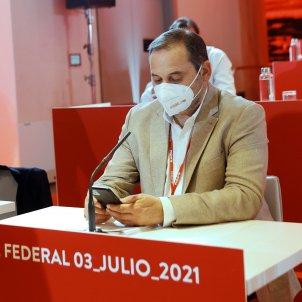 José Luis Ábalos PSOE Efe