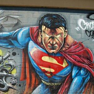 Superman (Stock Snap)
