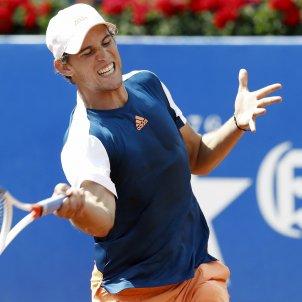 Dominic Thiem Open Banc Sabadell Trofeu Compte Godó Efe