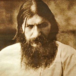 Rasputin (Dennis Jarvis)