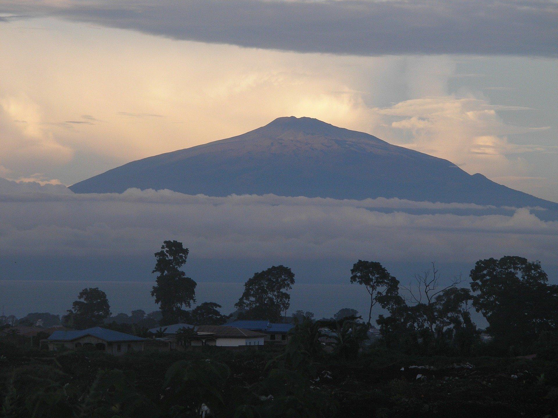 Guinea Equatorial ndongo Pixabay