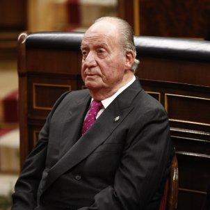 rey juan carlos i congreso europa press