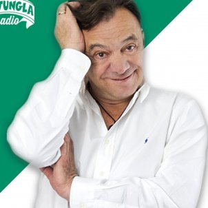 José Antonio Abellan La Jungla Radio