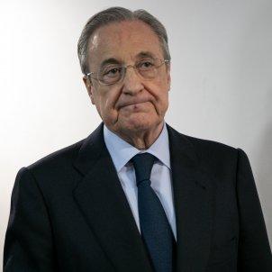 Florentino Perez real madrid Europa Press