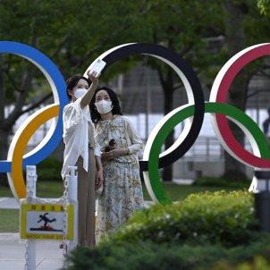 juegos olimpicos jjoo tokio 2020 coronavirus efe