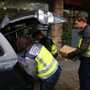 Escorcolls Pujol / Sergi Alcazar