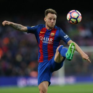 Rakitic Camp Nou EFE