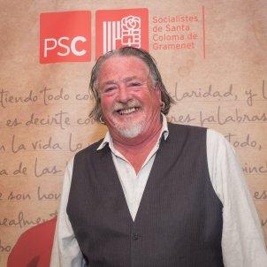 Pedro Cano PSC Santa coloma de Gramanet Socialista / PSC SANTA COLOMA