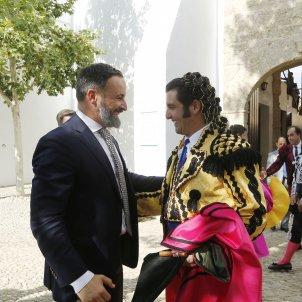 EuropaPress tradicional corrida goyesca plaza toros real maestranza caballeria ronda