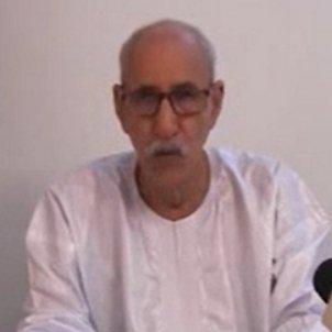 brahim ghali  - El Confidencial Saharaui