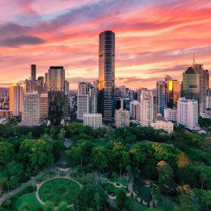 Brisbane Australia @IOC