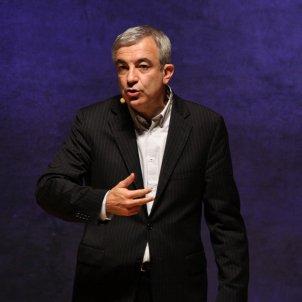 Luis Garicano - ACN