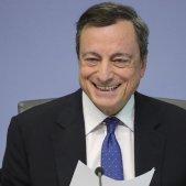 Mario Draghi Efe