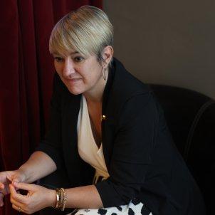 Lourdes Ciuró Consellera de Justicia - Sergi Alcàzar