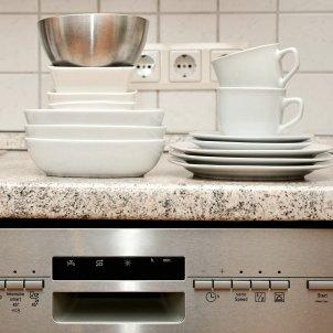 Lavavajillas platos tazas / Piqsels