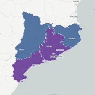 eleccions 2015 / CartoDB