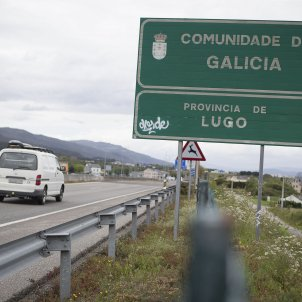 Autopista galicia peajes - Carlos Castro / Europa Press