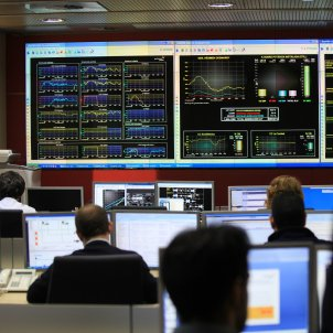 1 Centro Control Electrico