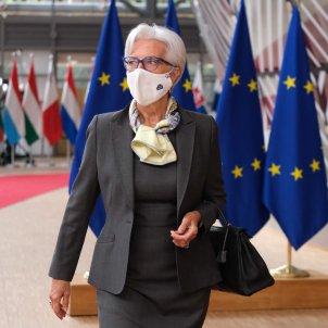 Christine Lagarde presidenta FMI - Alexandros Michailidis / European / DPA