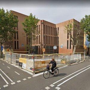 institut ernest lluch - google maps