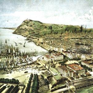 BO Barcelona segle XIX