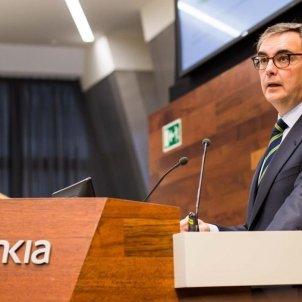 José Sevilla Bankia EP