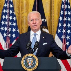 joe biden presidente estados unidos america eeuu Efe