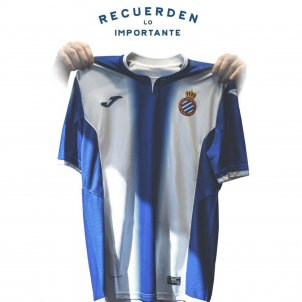 Espanyol Leo Messi