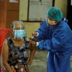 coronavirus vacunacion birmania 1 efe