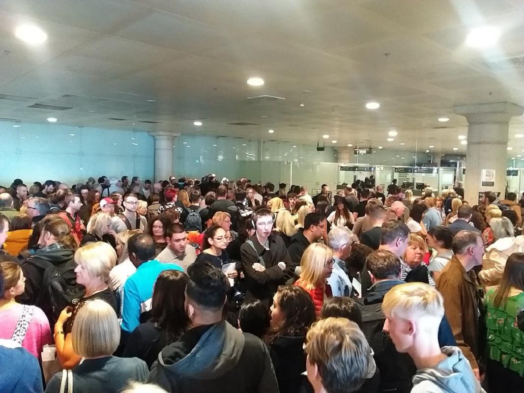 aeroport pep masip