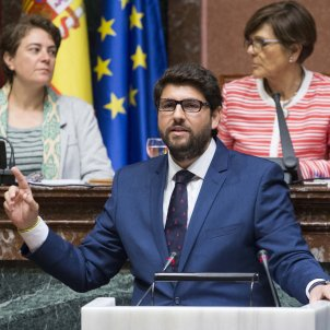 López Miras EFE