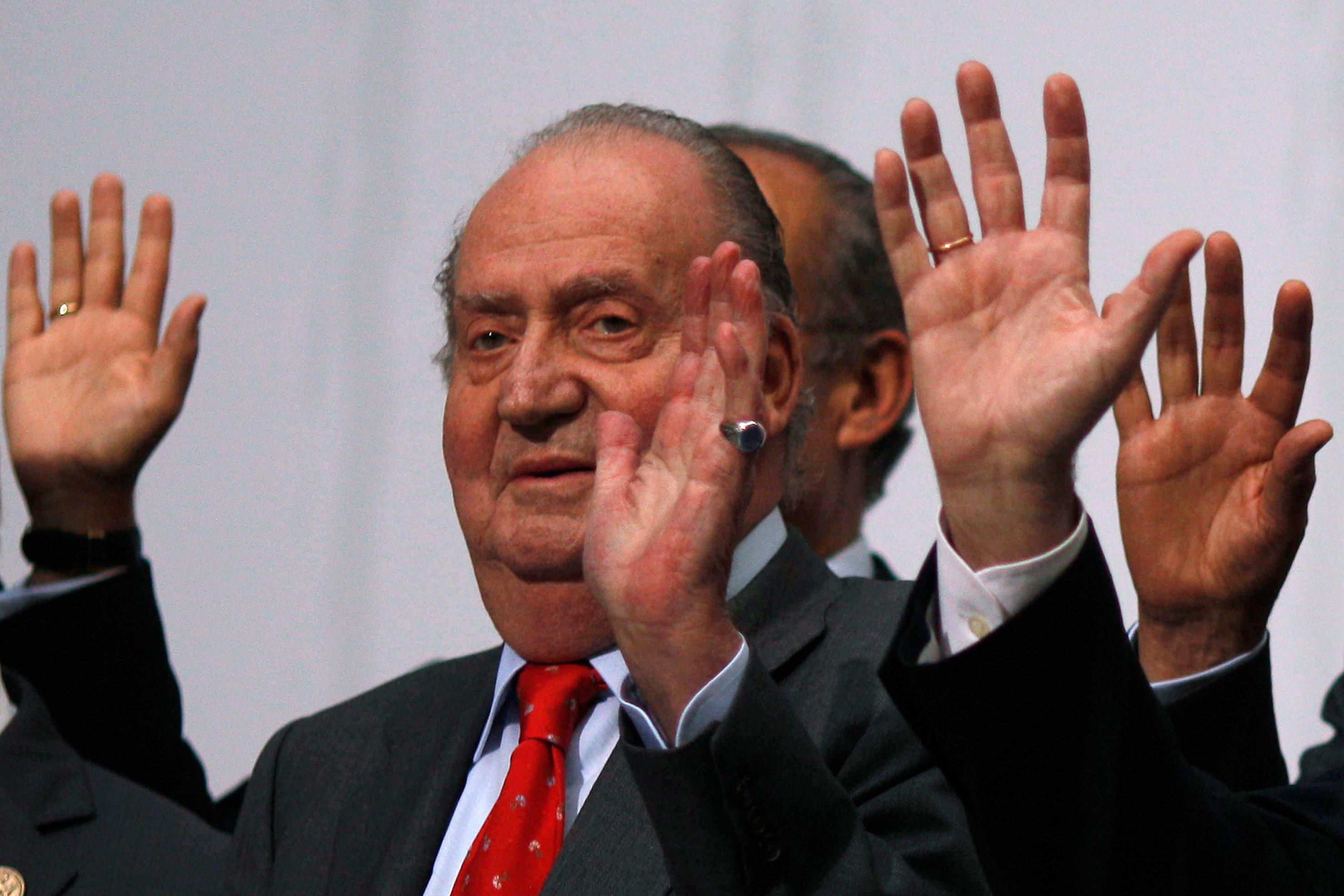Más presión sobre Juan Carlos I, nuevo imputado por los 65 millones saudíes