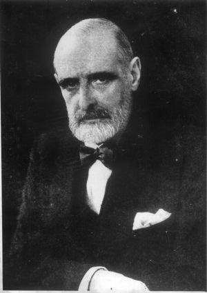 Mor Francesc Cambó, fundador de la Lliga Regionalista. Francesc Cambó