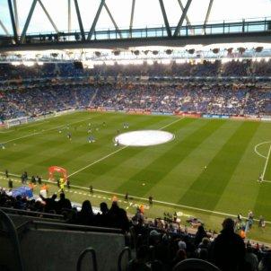 Camp Espanyol Aleix Torres