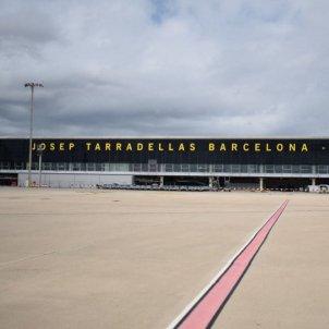 Josep Tarradellas aeroport El Prat AENA