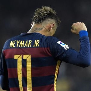 neymar fiscalia Ok Barça